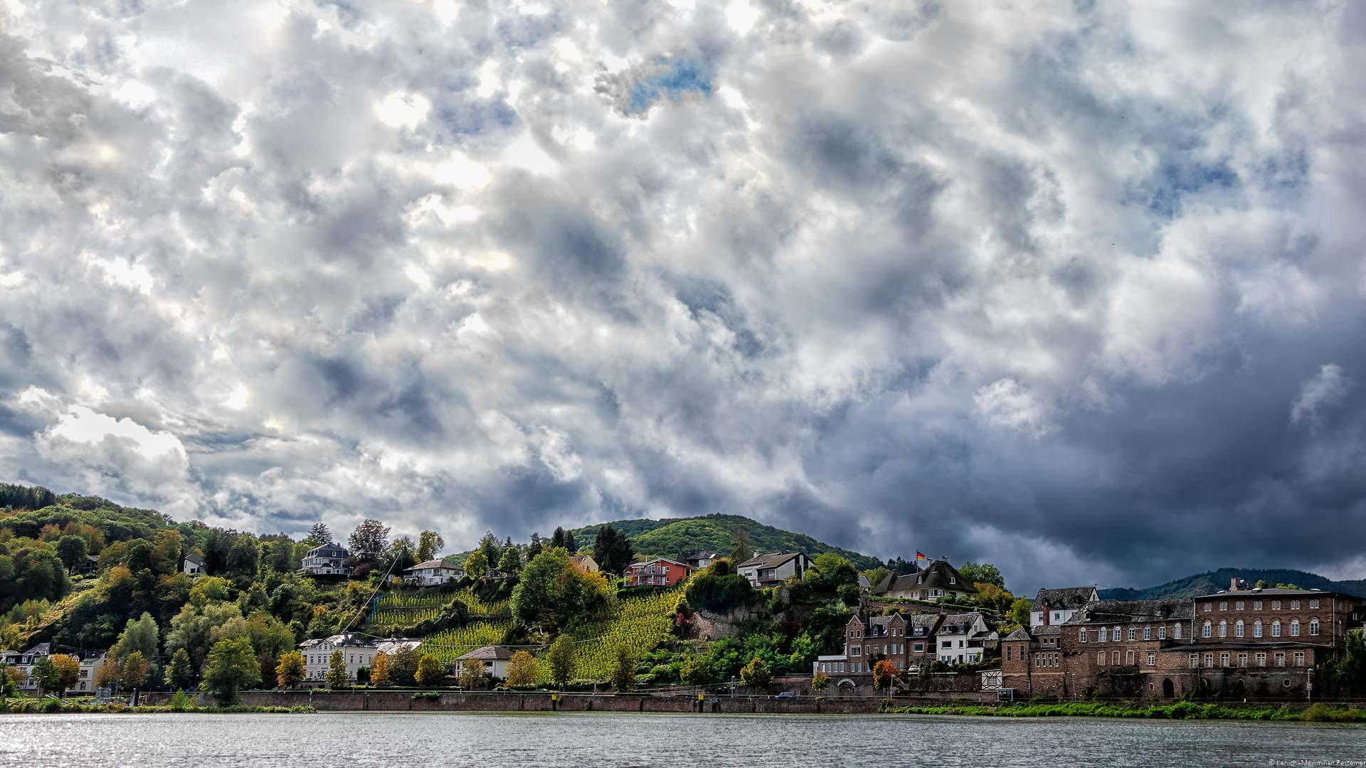 Alfer Hoelle Landschaft Urlaub Fine Art