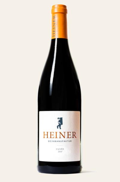 Weinmanufaktur Heiner Ahr Rotwein Cuvée