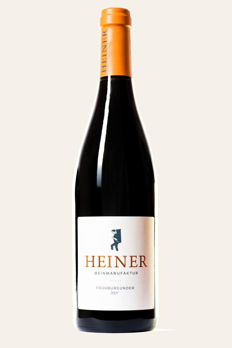 Weinmanufaktur Heiner Ahr Frühburgunder