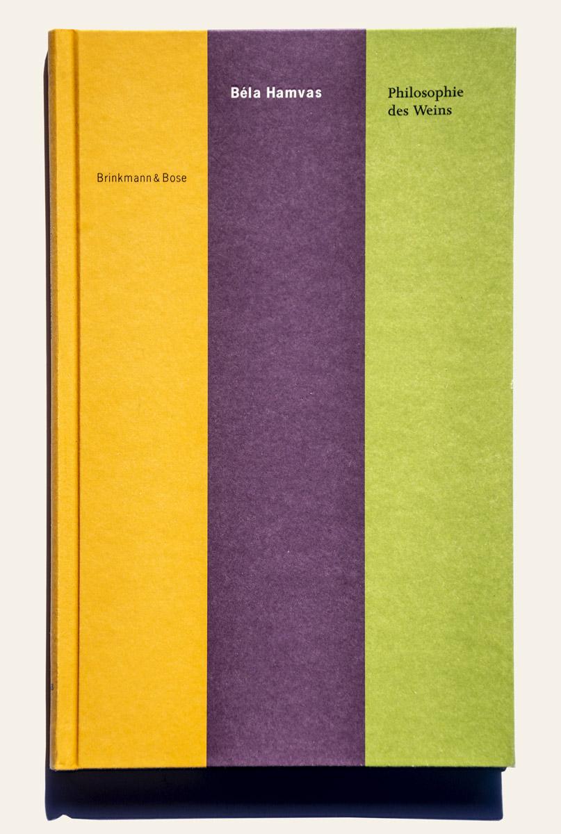 Béla-Hamvas Die-Philosophie-des-Weins-(Buchcover)