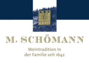 """<a href=""""https://www.vinaet.de/weine/weingueter/weingut-m-schoemann/"""" target=""""_blank"""" rel=""""noopener"""">M. Schömann</a>"""