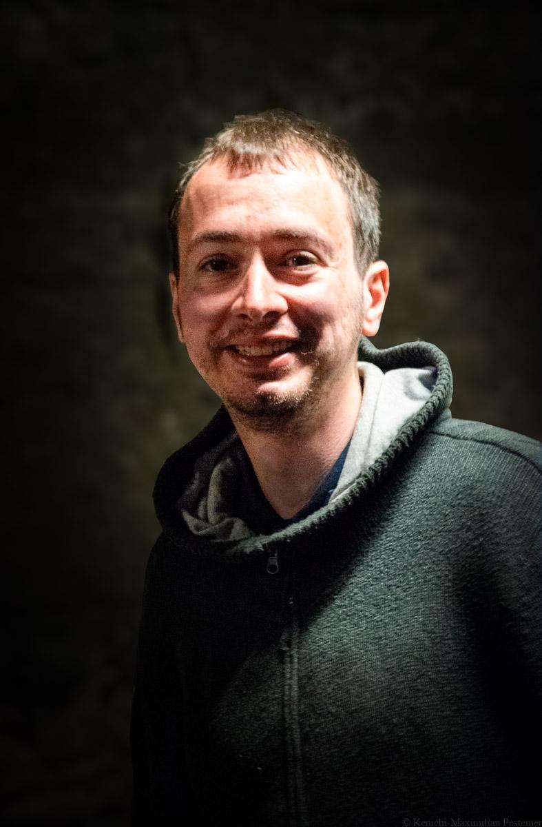 Winzer Stephan Schömann