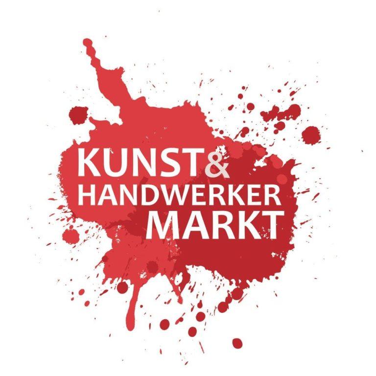 Logo Kunst und Handwerker Markt Hatzenport