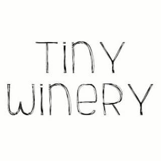 Tiny Winery Logo