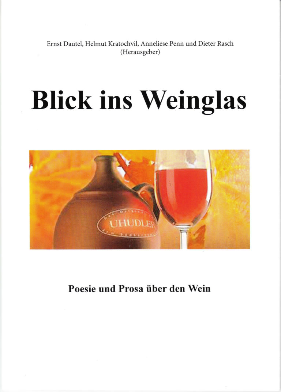 Blick-ins-Weinglas Buchcover