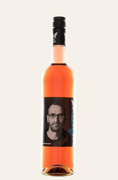 Christian Bernhardt Cuvée Rosé Bloody Rosé 2019