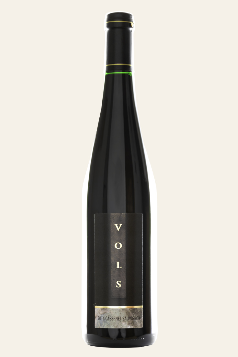 Vols Cabernet Sauvignon 2014 trocken