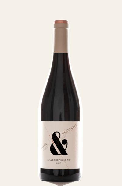 Weinmanufaktur Heiner Ahr Spätburgunder 2013 Flasche